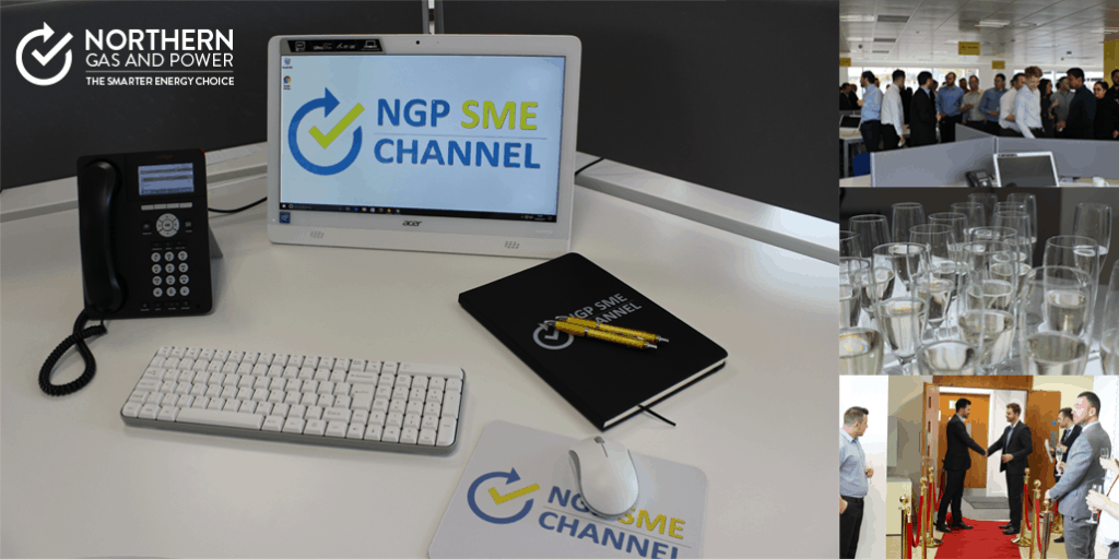 NGP SME collage