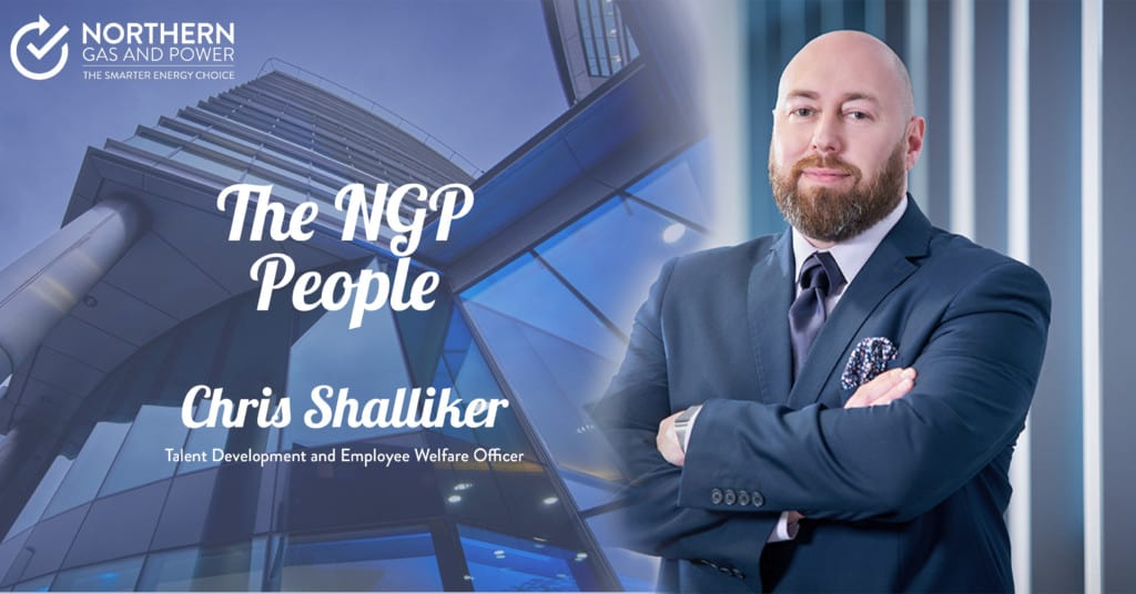 NGP people -Chris Shalliker