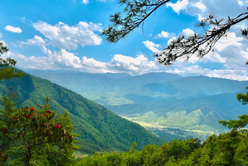Bhutanese climate